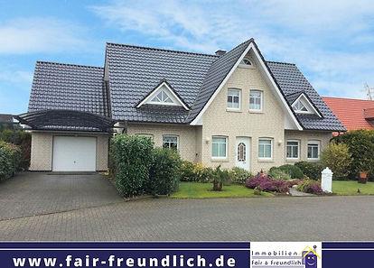 Verkauf meiner Immobilie in Saterland