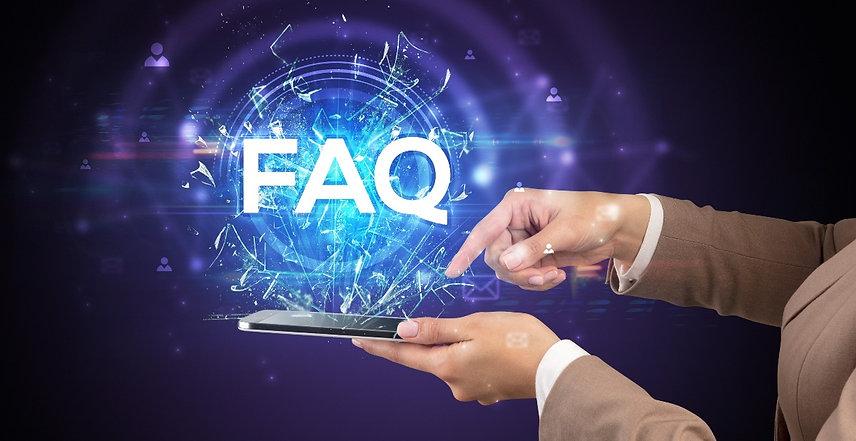 FAQ mit Fair und Freundlich