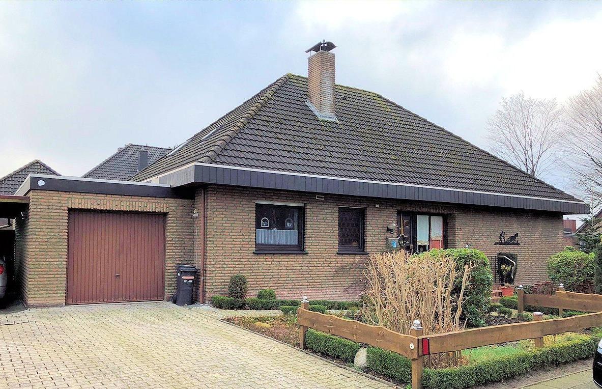 Bungalow in Papenburg