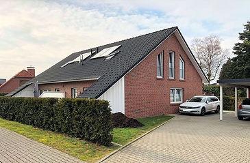 Verkauf unserer Doppelhaushälfte in Moormerland