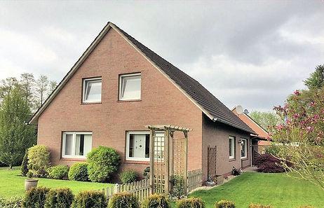 Verkauf unseres Hauses in Apen nach nur 5 Wochen