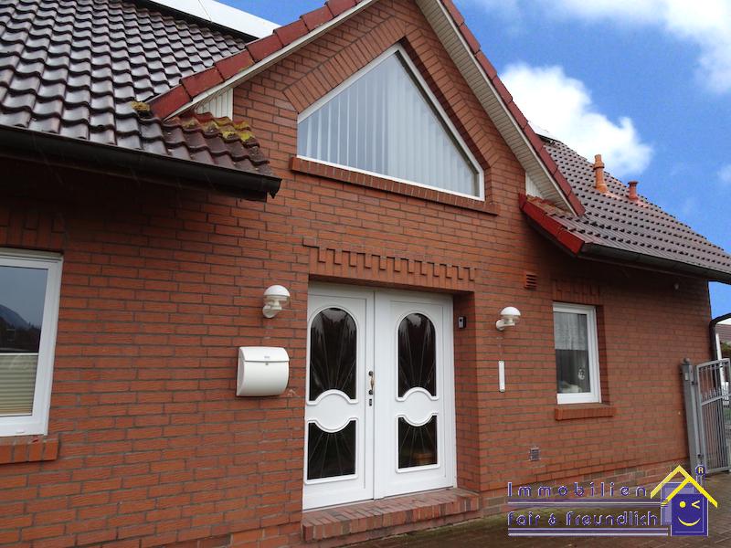 Haus in Emden