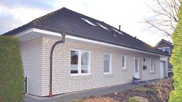 Verkauf unseres Hauses in Hesel
