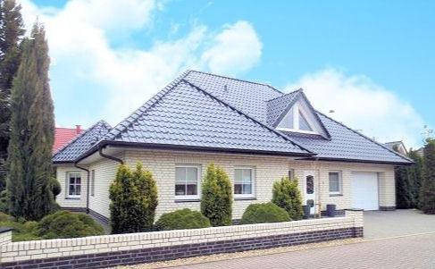 Haus in Bunde