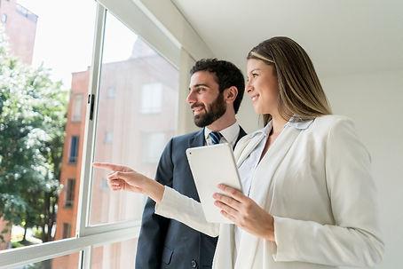 Immobilienservice für Verkäufer