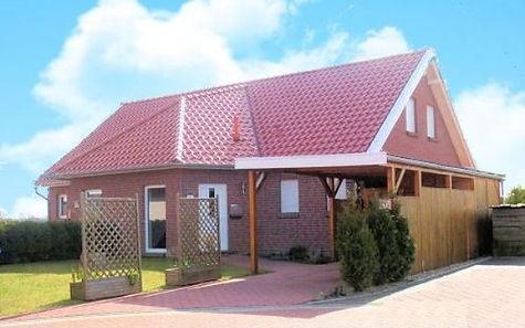 Vermietung unserer Doppelhaushälfte in Großefehn