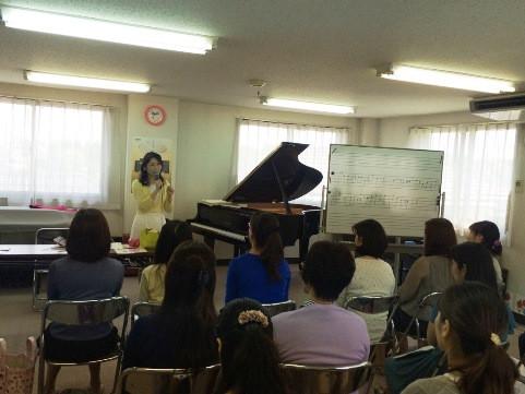 5月27日(水)埼玉三郷ミリオン楽器早稲田センター主催セミナー