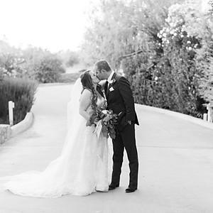 Luke & Michelle