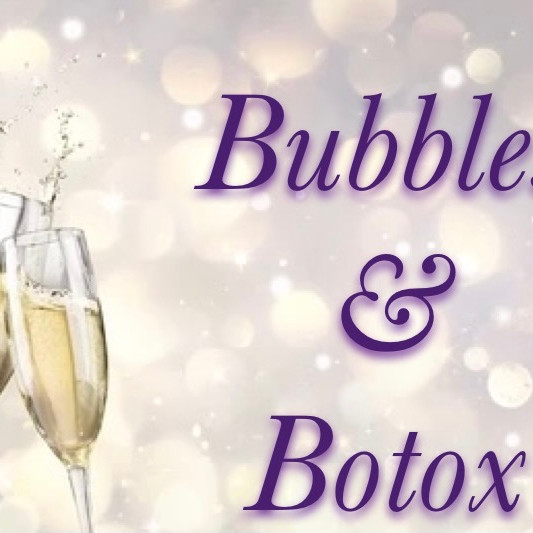 Bubbles and Botox