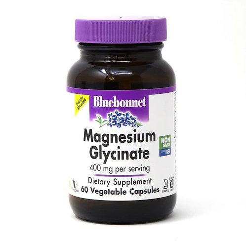 Magnesium Glycinate 40 mg 60 capsule