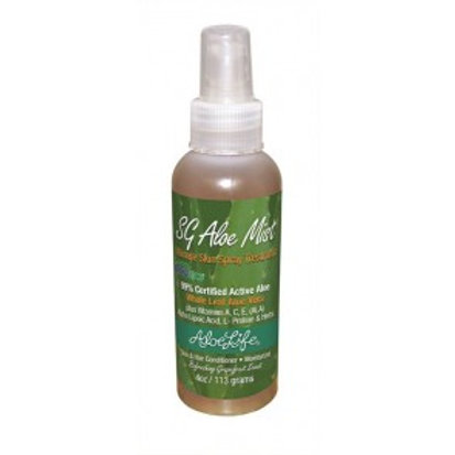 Aloe Mist Ultimate Skin Spray Treatment 2 oz
