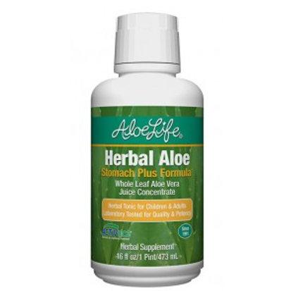 Herbal Aloe Stomach Pint