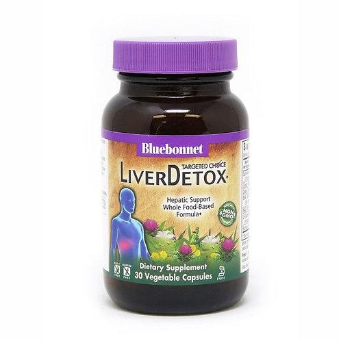 Liver Detox 30 capsules