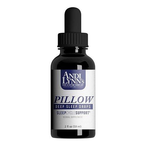 Andi Lynn's Pillow Deep Sleep Drops