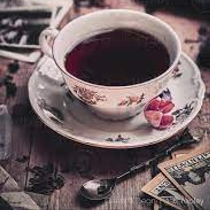 Tea and Tarot Tuesday