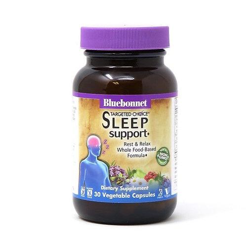 Sleep support 30 capsules blue bonnet
