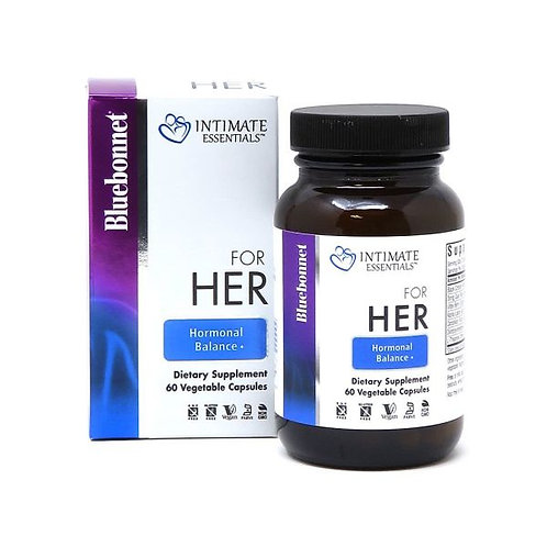 For Her Hormonal Balance 60 capsules