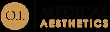 O.I. Medical Aesthetics Logo.png