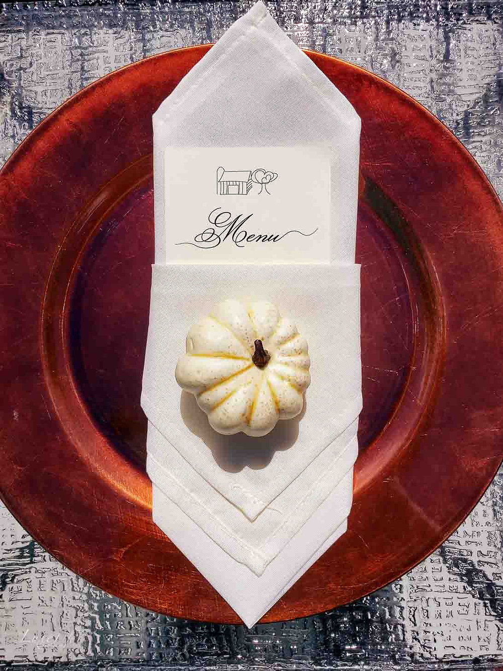 Luxe-Life-Event-Design-Double-Pointed-Pocket-Napkin-Fold