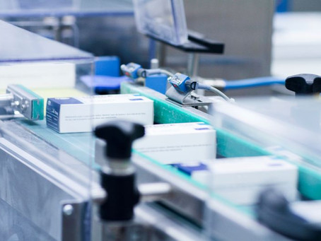 How Blockchain is Changing the Pharmaceutical Industry