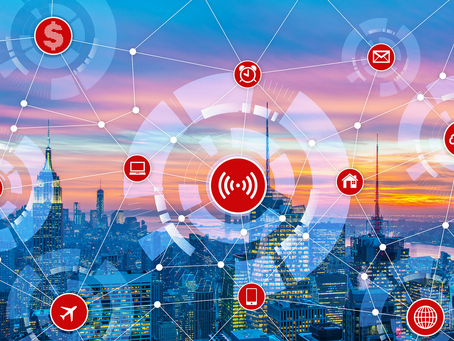 How Blockchain can change the future of Internet of Things.