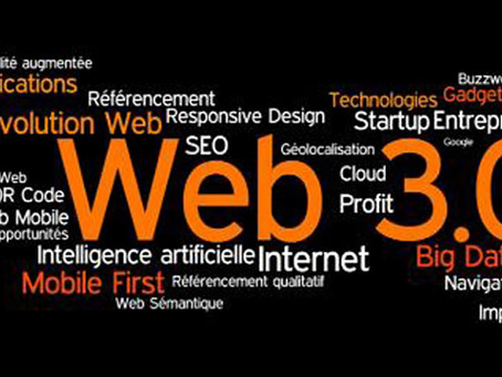 Web  3.0 Semantic Web
