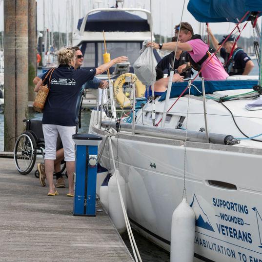 Ocean Challenge 2018