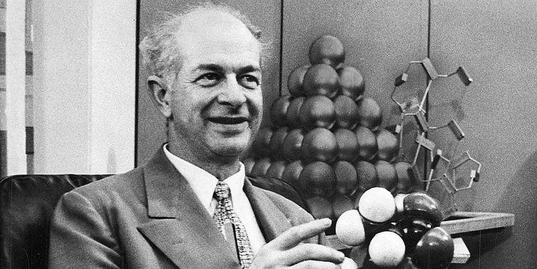 Prof. Dr. Linus Pauling