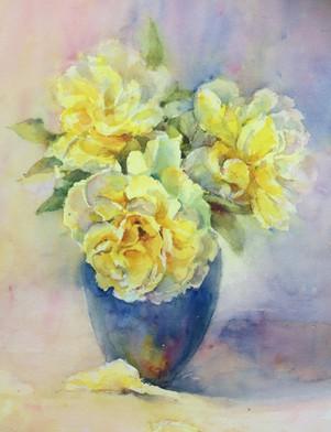 Still Life and Florals