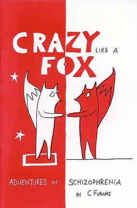 Crazy Like a Fox cover