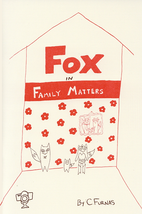 Fox In Family Matters