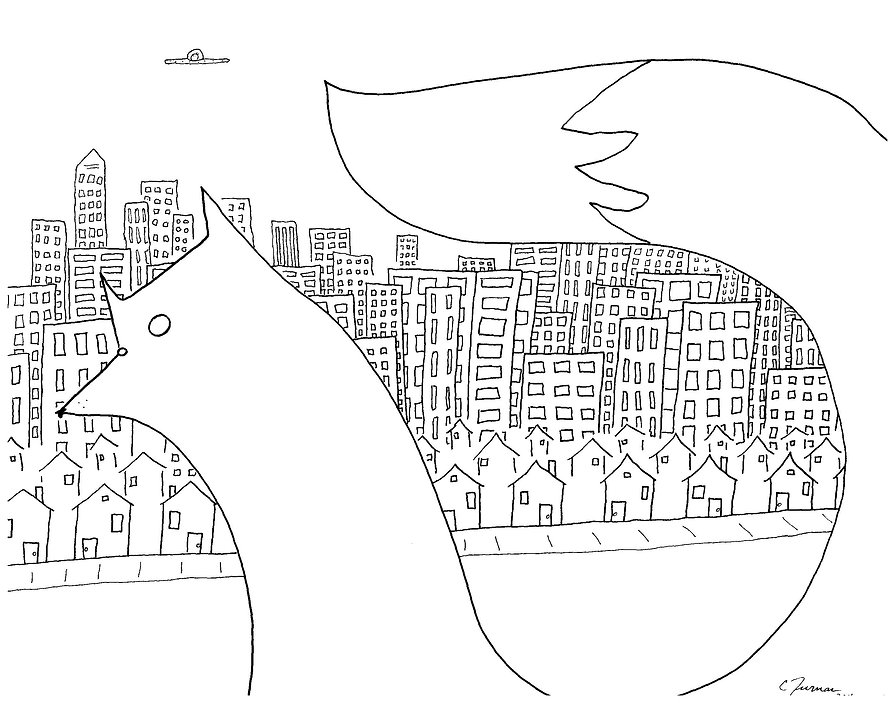 Fox and the City Sketch.jpg