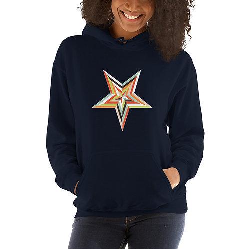 Star Light Unisex Hoodie