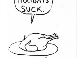 5x7 Holidays Suck
