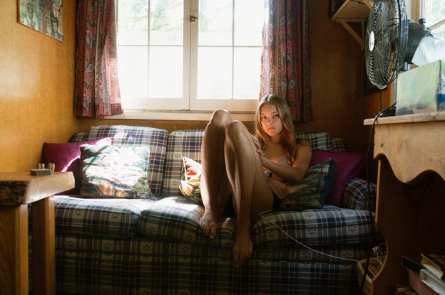 Hannah Calkins