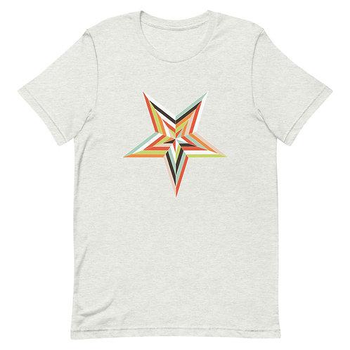 Star Light  Short-Sleeve Unisex T-Shirt
