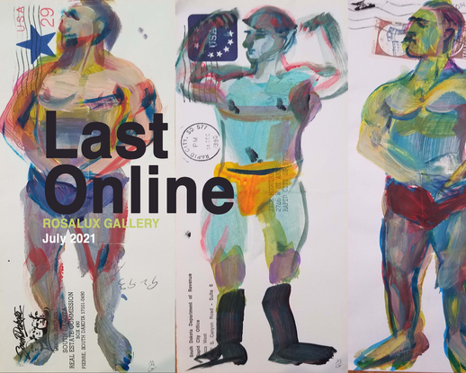 Last Online