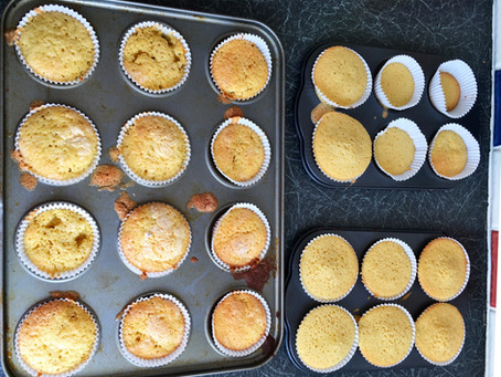 Baking Together - So Much More than Measures