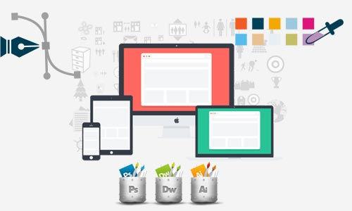 4 P's of Web Designing