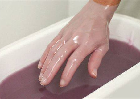 Paraffin Treatments Beyond the Manicure