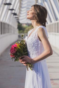 Bride Bouquet 7