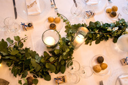 centre table detail