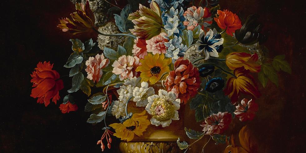 Dutch Masters - Master Class Floral Arrangements : Coming Autumn 2019