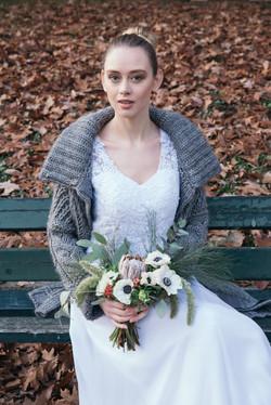 Winter Bouquet 2