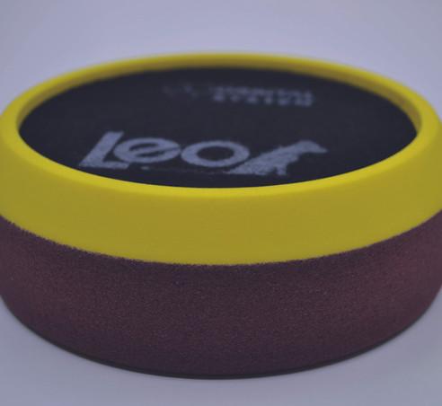 Leo Premium Advance Cırtlı Polisaj Süngeri