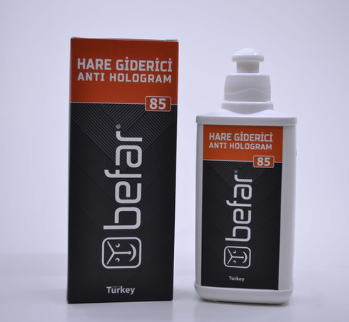 250gr. Hare Giderici