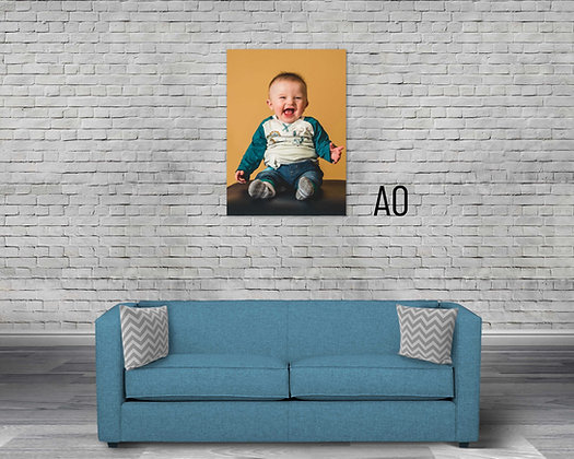 A0 poster print
