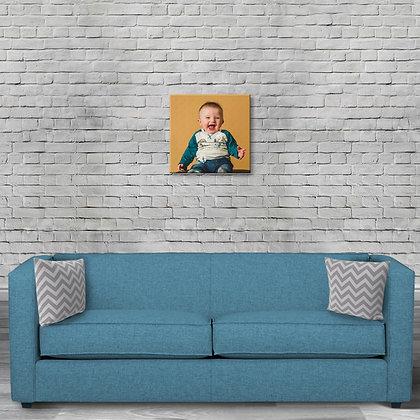 16x16 Inch Canvas