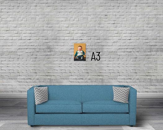A3 poster print