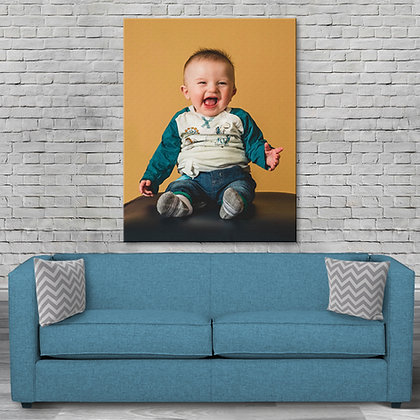 40x30 Inch Canvas